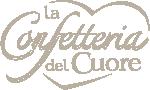 Confetteria del Cuore Logo